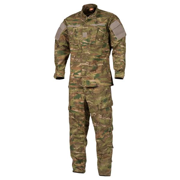 souprava ACU Pentagon ripstop camo kompletní uniforma ACU (Army Combat Uniform – armádní bojová uniforma) známé značky Pentagon
