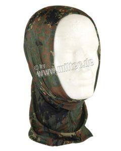 šátek Headgear BW šátek Headgear BW    univerzální šátek jednotné velikosti    bezešvý    lze nosit jako čepici