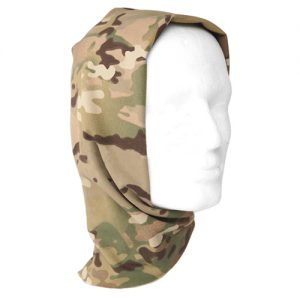 šátek Headgear multitarn     šátek Headgear multitarn    univerzální šátek jednotné velikosti    bezešvý    lze nosit jako čepici